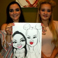 Caricature Artists Stafford Hire A Caricature Artist Uk